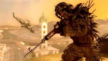 MOH Limited Edition с приглашением на бету Battlefield 3
