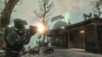 Bungie: Мы выжали из Xbox 360 все соки
