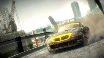 Codemasters: DiRT 3 будет крупнейшей игрой про ралли