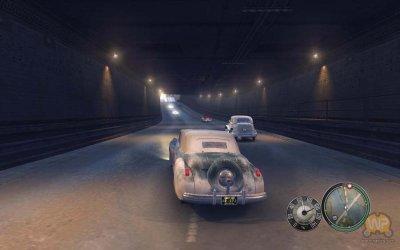 Новые скриншоты Mafia 2 и Arcania: Gothic 4