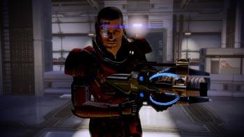 Mass Effect 3 будет крепко связана с предыдущими играми серии