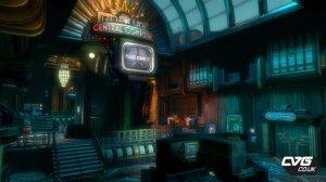 Анонсировано новое дополнение для BioShock 2: Minerva's Den