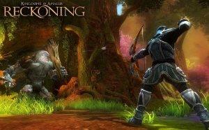 Три новых скриншота из Kingdoms of Amalur: Reckoning
