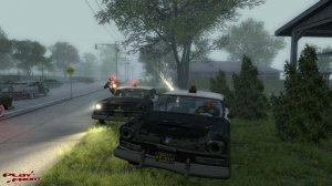 Mafia 2: Скриншоты дополнения The Betrayal of Jimmy