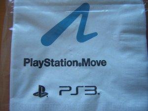 Видео распаковки PlayStation Move House Party