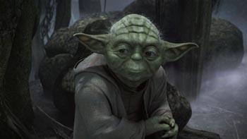 В Star Wars: The Force Unleashed 2 мы увидим Йоду