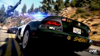 Criterion работает вместе с DICE над Need for Speed: Hot Pursuit