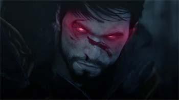 Дата выхода и дебютный трейлер Dragon Age 2