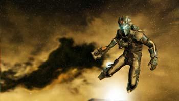 Геймплей Dead Space 2 с GamesCom 2010 + скриншоты