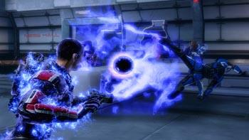Bioware: Mass Effect 3 для PS3 - все возможно