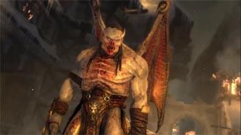 Дата выхода и новое видео Castlevania: Lords of Shadow