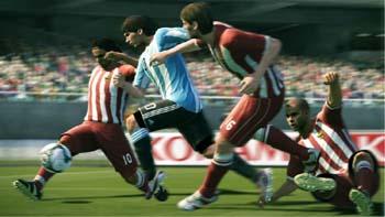 Дата выхода и новый трейлер Pro Evolution Soccer 2011