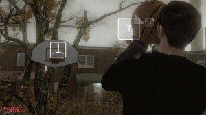 Новые скриншоты и видео Heavy Rain: Move Edition