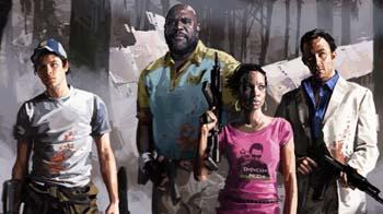 Новое дополнение The Sacrifice для Left 4 Dead