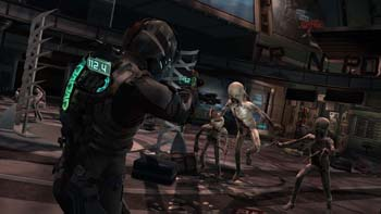 Visceral создаст Dead Space 3, если люди правда этого хотят