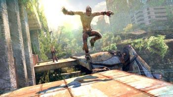 Новое геймплейное видео Enslaved: Odyssey to the West
