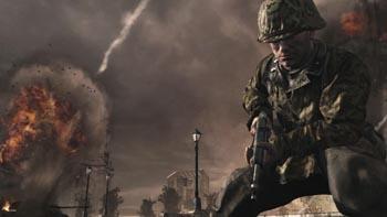 Treyarch: Мы не вернемся к тематике Второй мировой войны