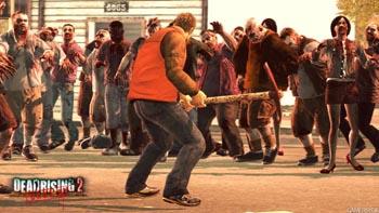 Dead Rising 2: Case Zero не выйдет в срок (UPDATE)