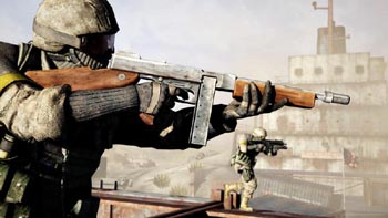 Про издание Battlefield: Bad Company 2 Ultimate Edition