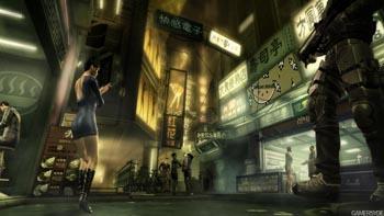 Русская версия трейлера Deus Ex: Human Revolution