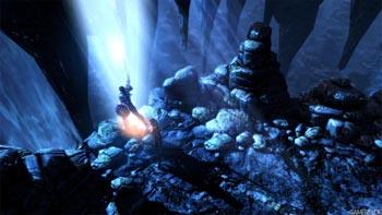 Дебютное геймплейное видео Dungeon Siege 3