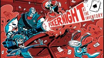 Telltale анонсировала Poker Night at The Inventory