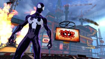 Появились оценки Spider-Man: Shattered Dimensions