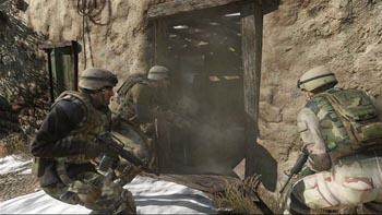 Трейлер первого дополнения для Medal of Honor