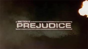 Анонс Section 8: Prejudice + видео