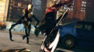 Анонсирован проект DMC (Devil May Cry 5) + скриншоты