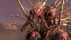 Capcom анонсировала Asura's Wrath