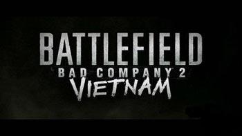 Видео мультиплеера Battlefield: Bad Company 2 - Vietnam