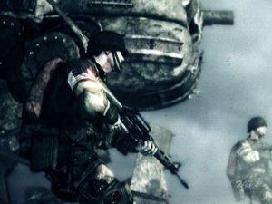 Capcom анонсировала Steel Battalion: Heavy Armor