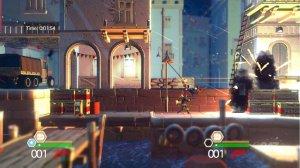 Время выхода и новое видео Bionic Commando: Rearmed 2
