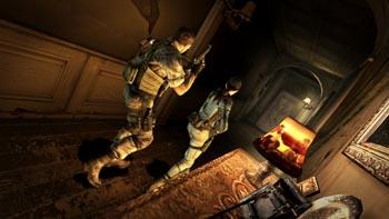 Новый трейлер Resident Evil 5 с поддержкой Move