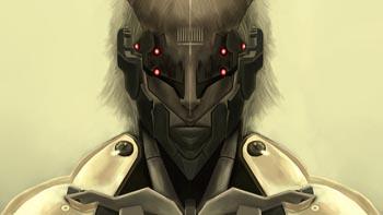 Новое геймплейное видео Metal Gear Solid: Rising