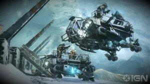 Новые скриншоты и геймплейное видео Killzone 3