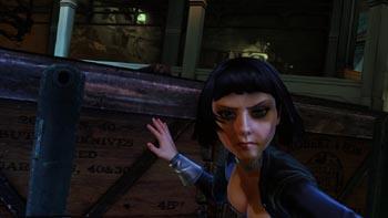 Несколько геймплейных моментов BioShock: Infinite