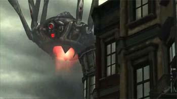 Анонс Earth Defense Force: Insect Armageddon + видео