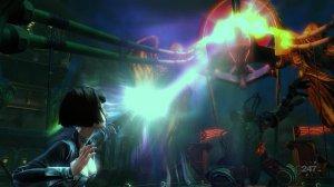 Полноценный геймплей BioShock: Infinite + новые скриншоты