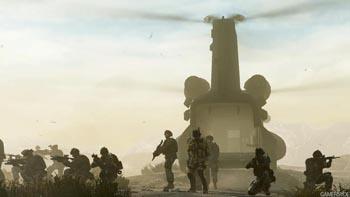 Medal of Honor получит бета-тестирование на PC