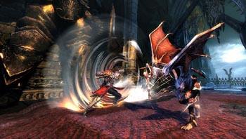 Главный герой Castlevania: Lords of Shadow мог быть варваром