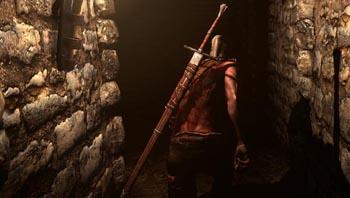 Видео The Witcher 2 из прошлой заметки с русскими субтитрами