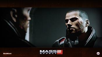 Графически порт Mass Effect 2 на PS3 будет лучше, чем на Xbox 360