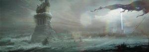 Первые скриншоты и арты Resistance 3