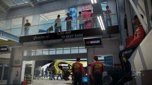 Анонс NASCAR The Game 2011 + скриншоты