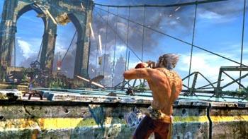 Ninja Theory: Мы сделаем Enslaved 2, несмотря на разработку DMC