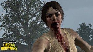 Red Dead Redemption: Undead Nightmare - много зомби не бывает