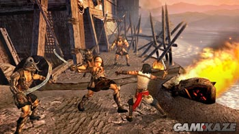 Ubisoft анонсировала Prince of Persia HD для PS3
