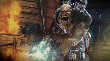 Информация о Resistance 3 появится на страницах Game Informer